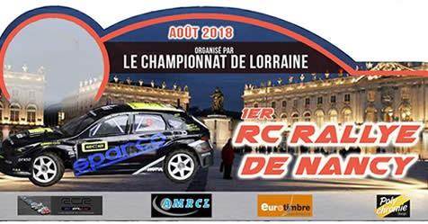 Rallye 05 aout 2018