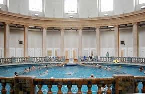 Nancy 54 piscine ronde nancy thermal equipements sportifs - Nancy thermal piscine ronde ...
