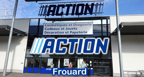 Action Frouard