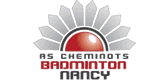 ASCNB Cheminots Nancy Badminton