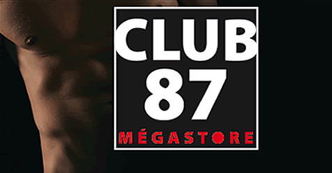 Club 87 - Jacquie et Michel Nancy