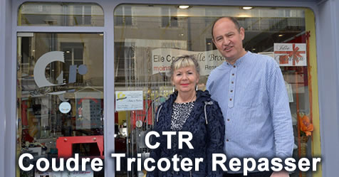 CTR Coudre Tricoter Repasser Nancy