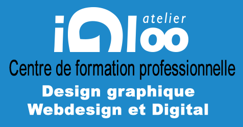Atelier Igloo formation Design graphique, webdesign et Digital à Nancy 54