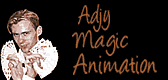 Adjy Magic Animation