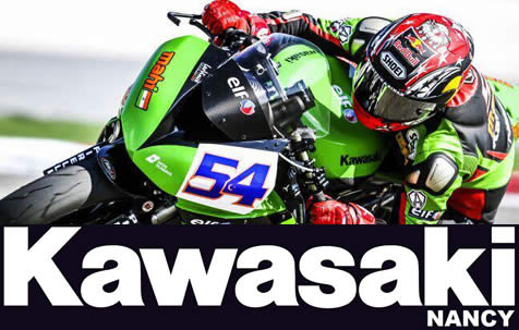 Kawasaki Motoworld Essey les Nancy 54