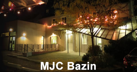 MJC Bazin Nancy 54