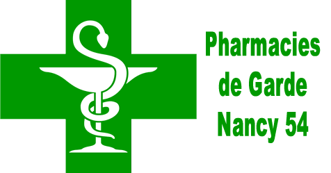 Pharmacies de Garde Nancy 54
