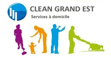 Clean Grand est services à domicile Nancy 54