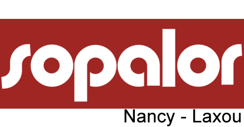 Sopalor Nancy Laxou